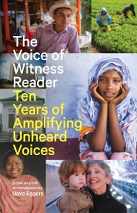 Cover Voice of Witness Reader