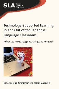 Cover Technology-Supported Learning In and Out of the Japanese Language Classroom