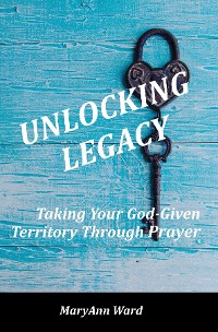 Cover Unlocking Legacy
