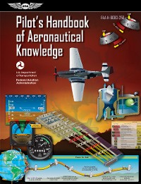 Cover Pilot's Handbook of Aeronautical Knowledge