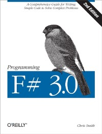 Cover Programming F# 3.0