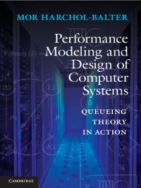 Cover Performance Modeling and Design of Computer Systems