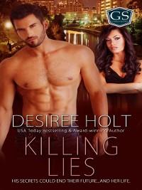 Cover Killing Lies