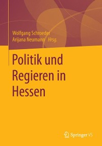 Cover Politik und Regieren in Hessen