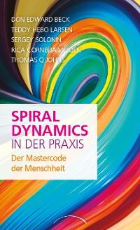 Cover Spiral Dynamics in der Praxis