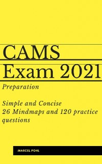 Cover CAMS Certified Anti-Money Laundering Specialist Exam Prep 2021