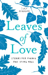 Cover Leaves of Love