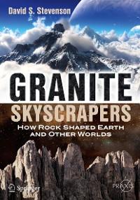 Cover Granite Skyscrapers