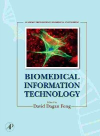 Cover Biomedical Information Technology