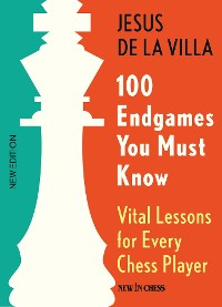 Cover 100 Endgames You Must Know
