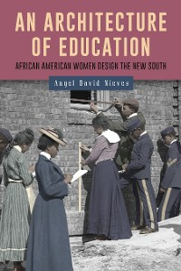 Cover An Architecture of Education