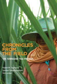 Cover Chronicles from the Field