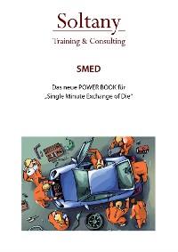 Cover SMED - Schnelles Rüsten