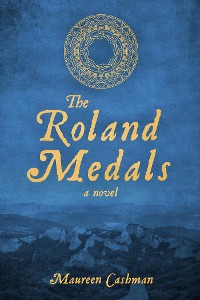 Cover The Roland Medals