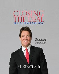 Cover Closing the Deal the Al Sinclair Way