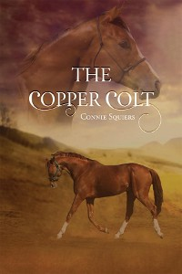 Cover The Copper Colt
