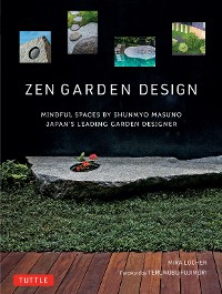 Cover Zen Garden Design