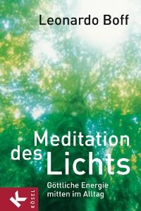 Cover Meditation des Lichts
