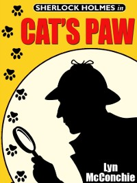 Cover Cat's Paw: A Holmes and Watson / Miss Emily and Mandalay Novella