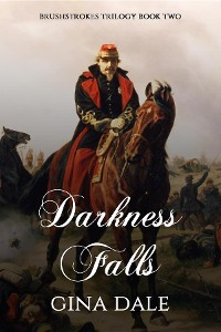 Cover Darkness Falls