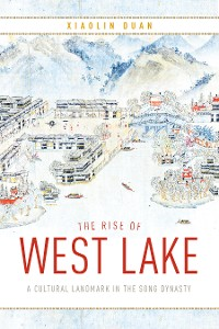 Cover The Rise of West Lake