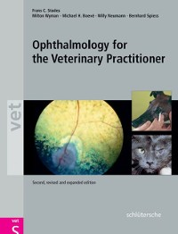 Cover Ophthalmology for the Veterinary Practitioner