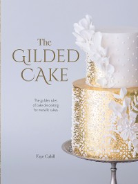 Cover The Gilded Cake