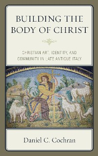 Cover Building the Body of Christ
