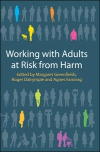 Cover EBOOK: Working with Adults at Risk from Harm