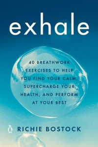 Cover Exhale