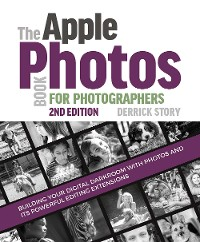 Cover The Apple Photos Book for Photographers