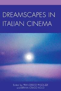 Cover Dreamscapes in Italian Cinema