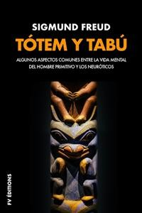 Cover Tótem y tabú (Premium Ebook)