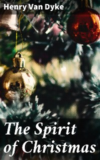 Cover The Spirit of Christmas