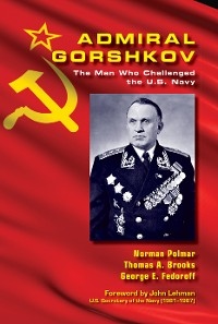 Cover Admiral Gorshkov