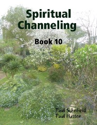 Cover Spiritual Channeling Book 10
