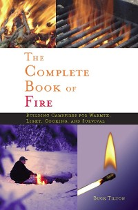 Cover The Complete Book of Fire