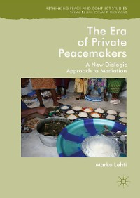 Cover The Era of Private Peacemakers
