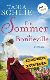 Cover Ein Sommer in Bonneville