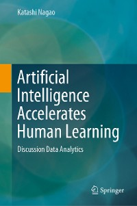 Cover Artificial Intelligence Accelerates Human Learning