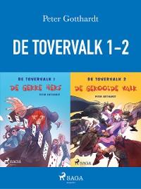 Cover De tovervalk 1-2