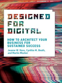 Cover Designed for Digital