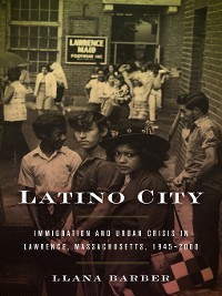 Cover Latino City