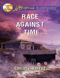 Cover Race Against Time (Mills & Boon Love Inspired Suspense)