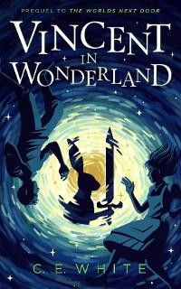 Cover Vincent in Wonderland