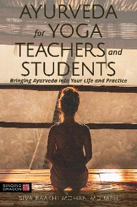 Cover Ayurveda for Yoga Teachers and Students