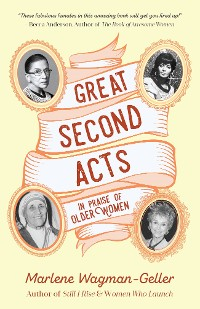 Cover Great Second Acts