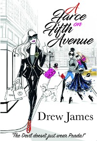 Cover A Farce On Fifth Avenue