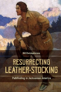 Cover Resurrecting Leather-Stocking