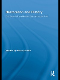 Cover Restoration and History